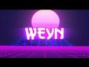 Новое интро Weyn
