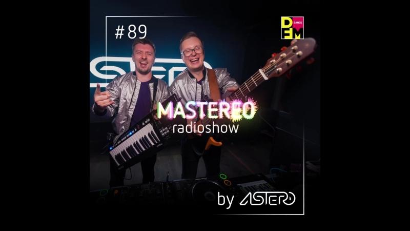 Astero Mastereo 89