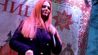 Lena Katina - Live in Moscow (10.03.2019)