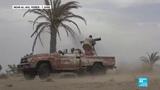 Yemen; Saudi-Led Forces Launch Attack On Port City Of Hodeidah
