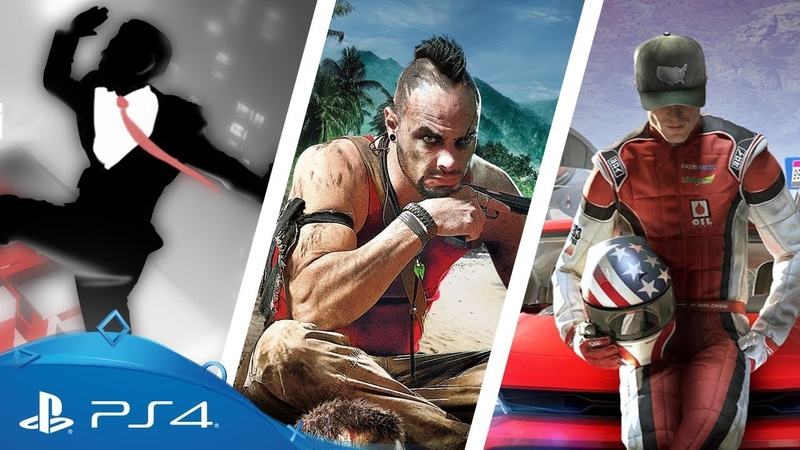 This Week On PlayStation | 25th June 2018