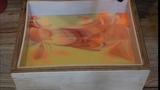 Sweet Orange Chili Pepper Soap Making