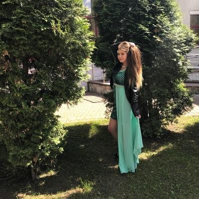 Юлия Фадеева