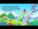 Theos New Friend_ Read-Along Story for Kids About Bravery, Friendship, Social S