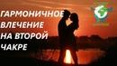Вторая чакра Гармоничное влечение Николай Пейчев