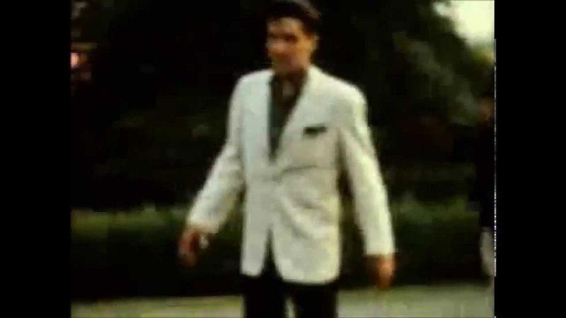 1961 - Rare homevideo at the carny