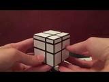 Как сделать зеркальный 2х2х3 floppy I-cube.