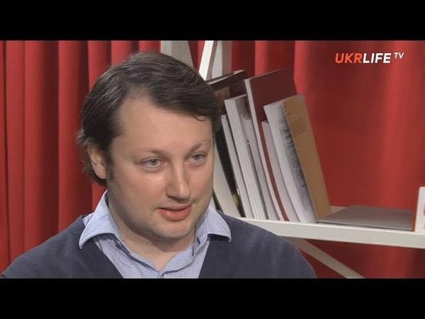 На кого будет опираться Зеленский в решении проблемы Донбасса? - Энрике Менендес
