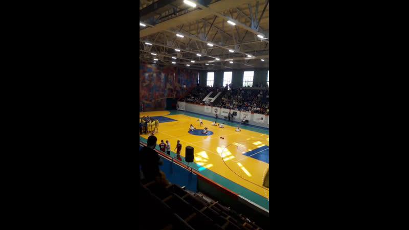 Ростов vs Таганрог(гандбол)