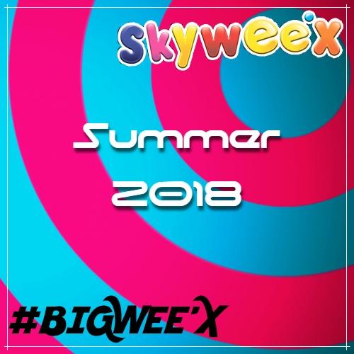 [Pop] Июль 2018 - Dj Skywee Present - Bigwee'x (vol.27)