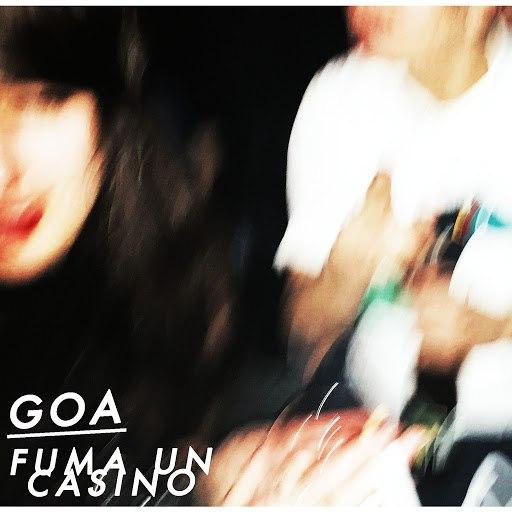 GOA альбом Fuma un casino