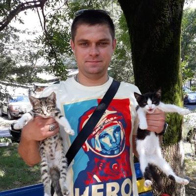 Михаил Губарев