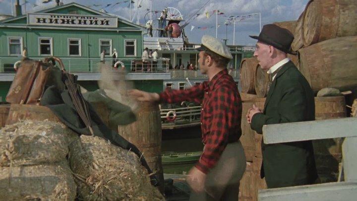 12 стульев (1971) (комедия)