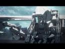 Полнометражное аниме Годзилла Планета чудовищ. Боевик,приключения,фантастика,Япония,2017