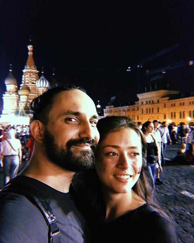 Игорь Эйт | Москва