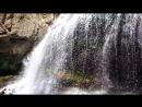 водопад девичьи косы 2
