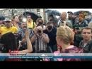 Марш матерей в поддержку коктейлей Молотова