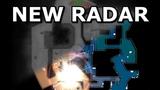 CSGO's New Radar with Panorama