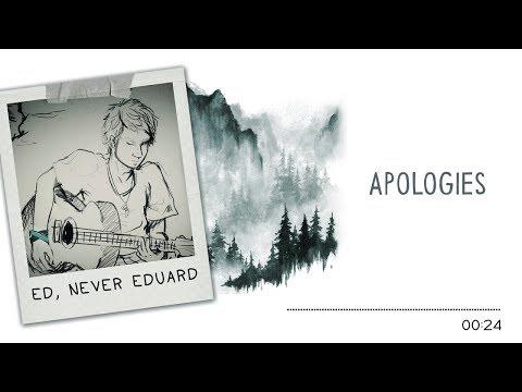 Apologies ft. Faris Monshi