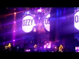 OZZY OSBOURNE - MR. CROWLEY (OLYMPIC STADIUM, MOSCOW, 01.06.2018)