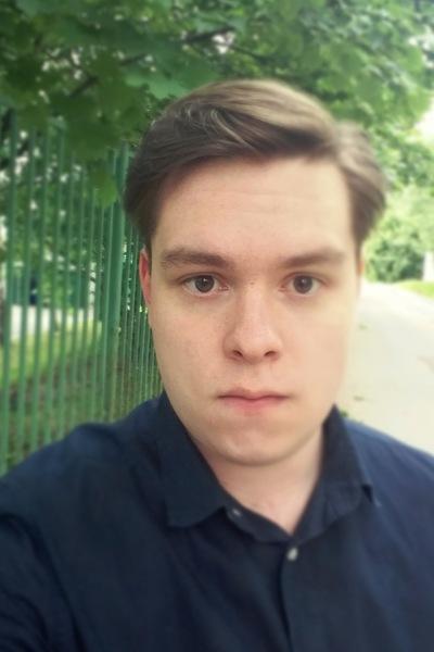 Кирилл Няньчур