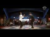 Uma Thurman & Jhon Travolta (Chuck Berry «You Never Can Tell»)