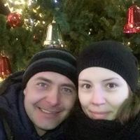Анкета Алексей Михайлов