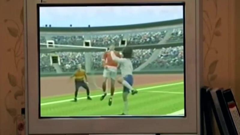 легендарный хет трик гены букина в финале кожаный мяч