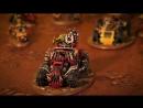 Трейлер Warhammer 40 000 Speed Freeks