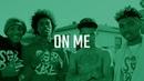 DJ Mustard | SOB x RBE Type Beat – On Me | Jacob Lethal Beats