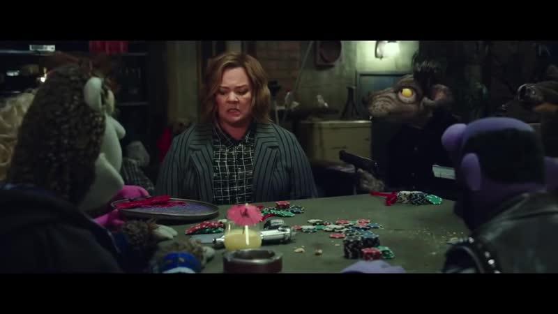 Игрушки для взрослых _ Happytime Murders (2018) русский трейлер