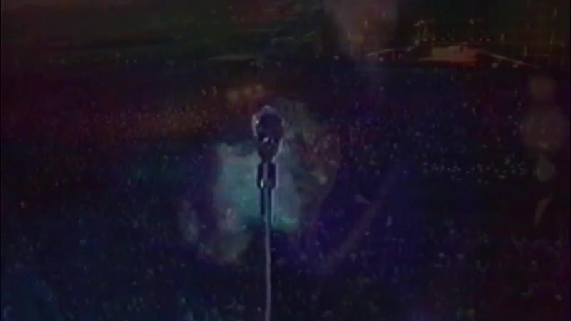 Кино (Виктор Цой) – «Следи за собой» - (Clip * Remastered Vital video - 2012)
