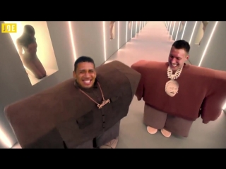 Chris Smalling and Phil Jones - I Love It (feat. José Mourinho)