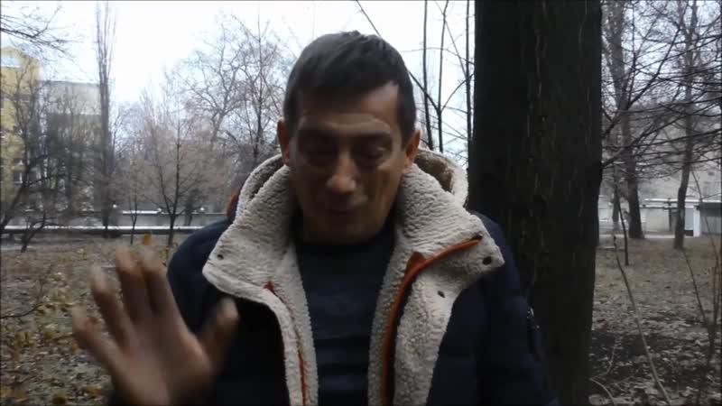 Донбасс Охота на людей свидетельства очевидцев Декабрь 2018