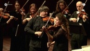 Sarasate: Navarra, Op.33 - Liviu Prunaru and Valentina Svyatlovskaya - Live concert HD