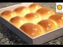 Булочки КАК ПУХ Легкие пышные необычайно мягкие Эти булочки приведут тебя в восторг