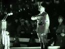 Discurso Nazista - Hitler