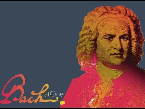 J S Bach Vergnügte Ruh Jakub Józef Orliński