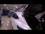 Автоподбор Toyota Harrier 2014 года, пробег 100 тыс. км (Чита)