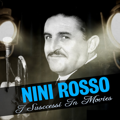 Nini ROSSO альбом I Successi in Movies