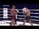 GLORY 57: Хаял Джаниев vs. Жулио Лобо | Khaial Dzhaniev vs. Julio Lobo | Полный бой HD
