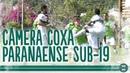 Câmera Coxa Final Paranaense Sub 19