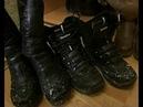 Очищаем Обувь от Соли - Ранок - Інтер