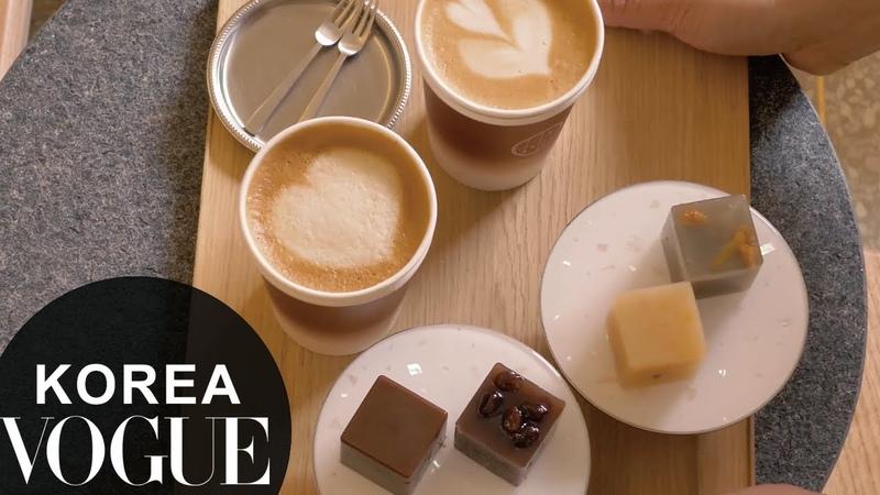 보그가 추천하는 핫 스팟 : 애견 동반이 가능한 카페 '오리앙떼' | VOGUE TV