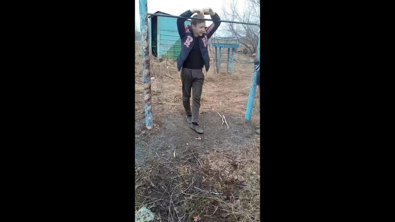 Алексей Брагин - Live