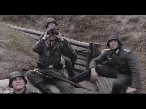 """ЗАХВАТЫВАЮЩИЙ ФИЛЬМ """"ЗА ВДВ!"""" боевики 2016, военные фильмы, русские фильмы 2016"""