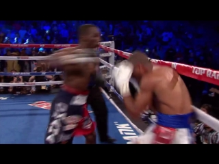 Terence Crawford 2018 Highlights HD1280x720