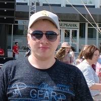 Анкета Денис Вокуев
