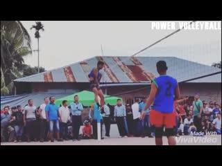 Hafif Dandi - Monster of the Vertical Jump (HD)
