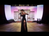 Rihanna - Diamonds Live @ Victoria's Secret Fashion Show 2012